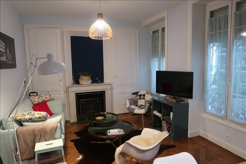 Location appartement Lyon 3ème 835€ CC - Photo 4