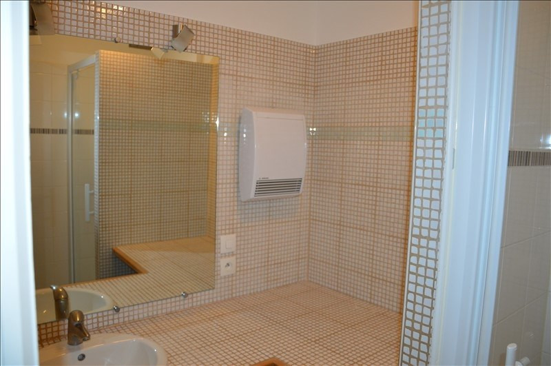 Sale apartment Herouville st clair 139 000€ - Picture 4