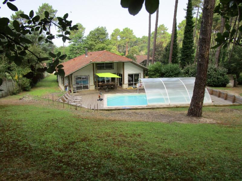 Vente de prestige maison / villa Moliets et maa 749000€ - Photo 2