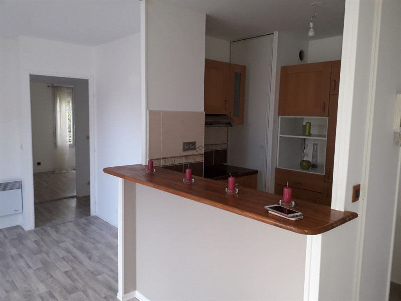 Sale apartment Villeneuve-la-garenne 227 000€ - Picture 3