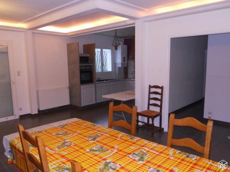 Sale house / villa St andre de cubzac 207000€ - Picture 4