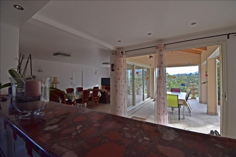Sale house / villa Villemontais 339000€ - Picture 6