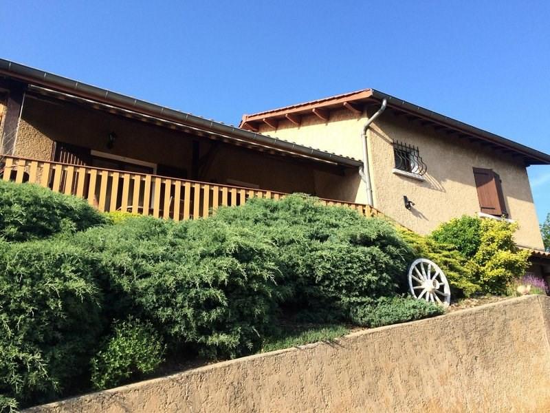 Sale house / villa Le péage-de-roussillon 229000€ - Picture 1