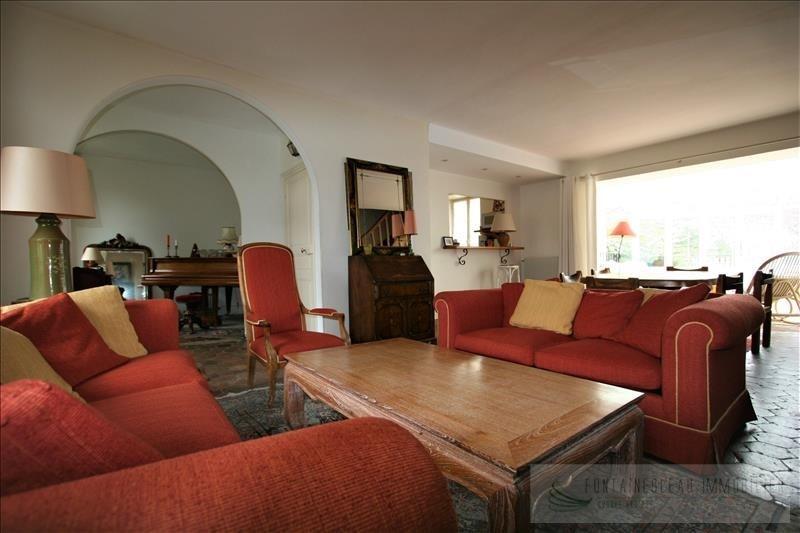 Vente maison / villa Fericy 399000€ - Photo 4