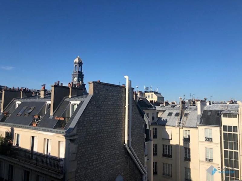 Sale apartment Paris 9ème 112000€ - Picture 6