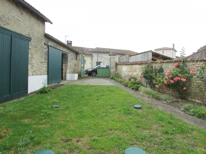 Vente maison / villa Bignac 81 750€ - Photo 13