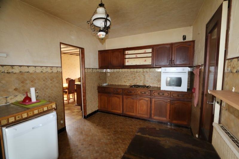 Vente maison / villa St ouen 129000€ - Photo 5