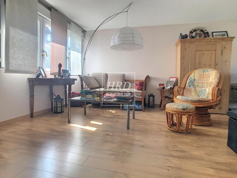 Verkoop  huis Gresswiller 272000€ - Foto 4