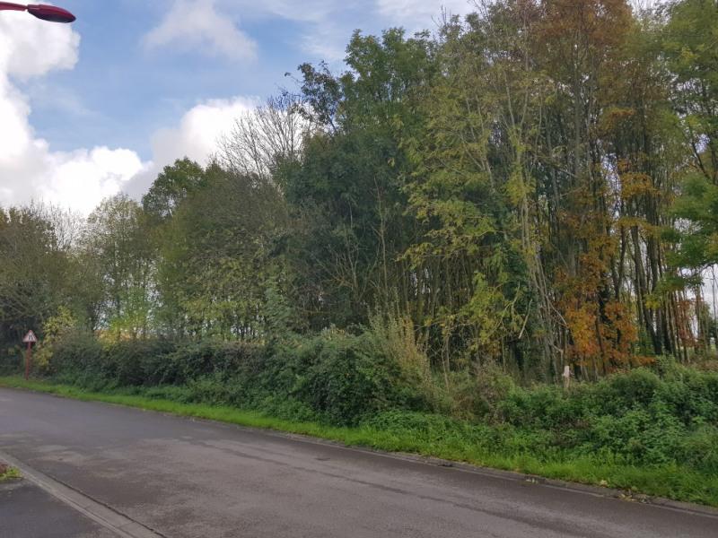 Vente terrain Arques 351080€ - Photo 1