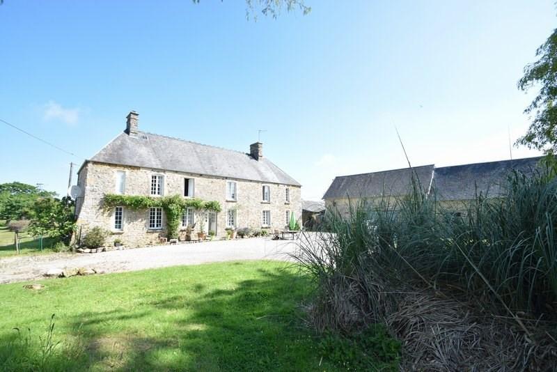 Verkoop  huis La haye du puits 349500€ - Foto 9