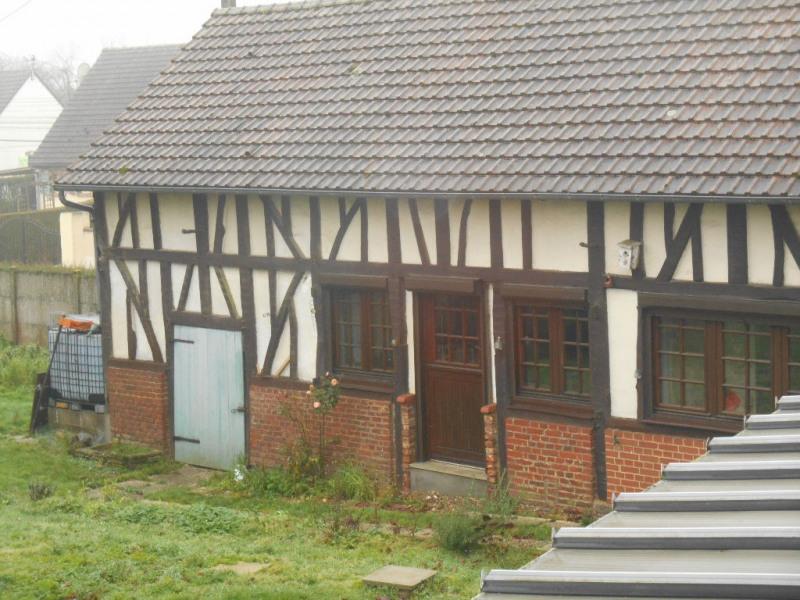 Vente maison / villa Crevecoeur le grand 228000€ - Photo 10
