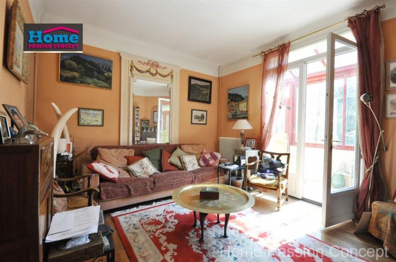 Vente maison / villa Nanterre 850000€ - Photo 6