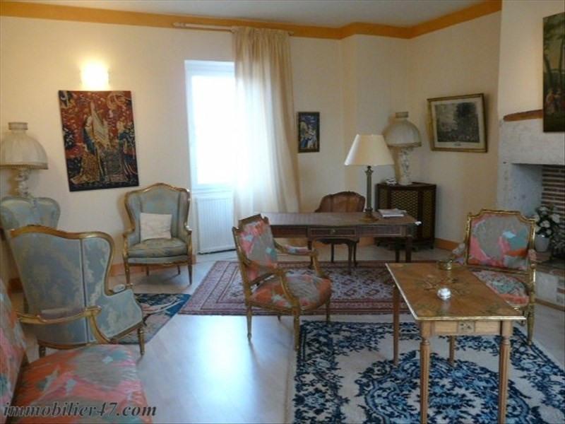 Sale house / villa Laugnac 260000€ - Picture 8