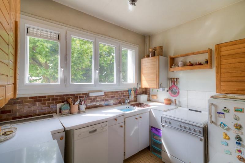 Sale apartment Chatou 483000€ - Picture 8