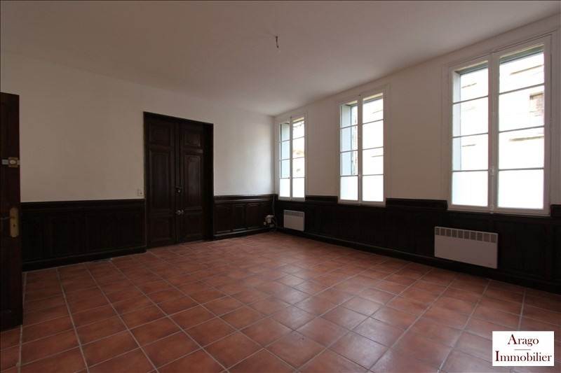 Rental office Rivesaltes 450€ HT/HC - Picture 1