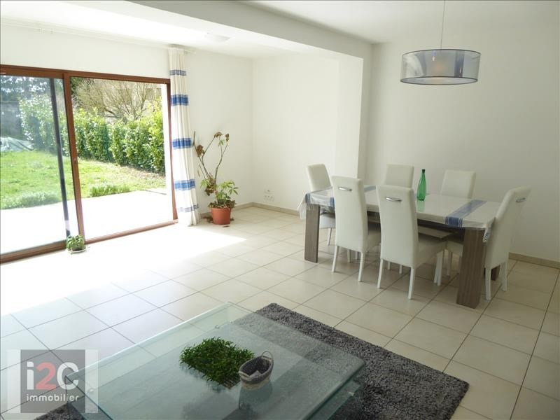 Vente maison / villa St genis pouilly 530000€ - Photo 1