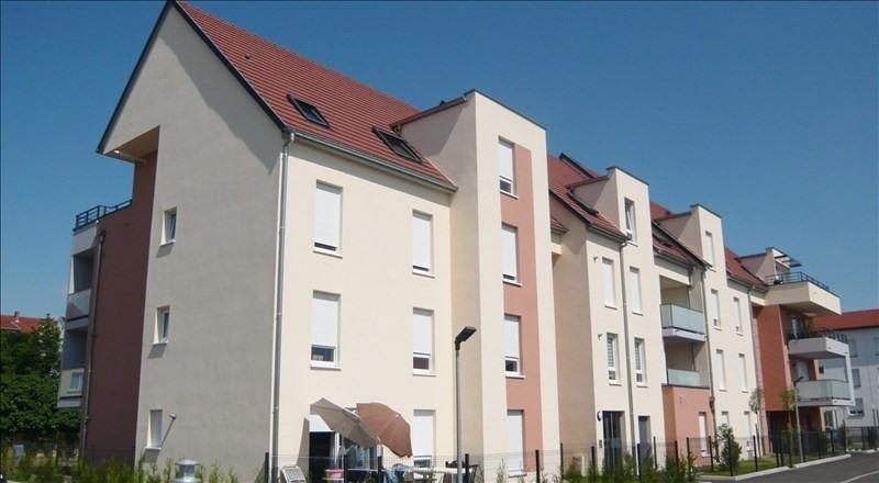 Verkauf wohnung Colmar 156000€ - Fotografie 1