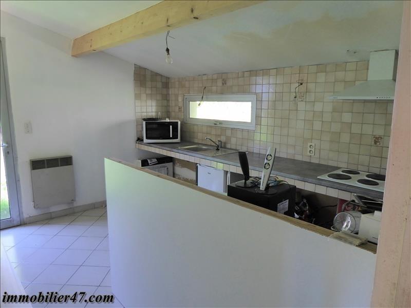 Sale house / villa St hilaire de lusignan 195000€ - Picture 12