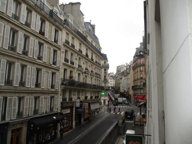 Vente appartement Paris 5ème 465000€ - Photo 2