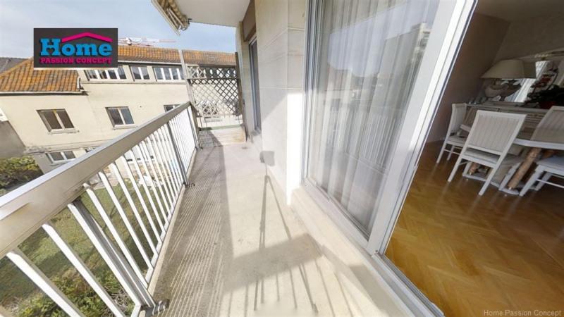 Sale apartment Rueil malmaison 439000€ - Picture 8