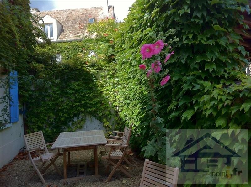 Vente maison / villa Mareil marly 599000€ - Photo 2