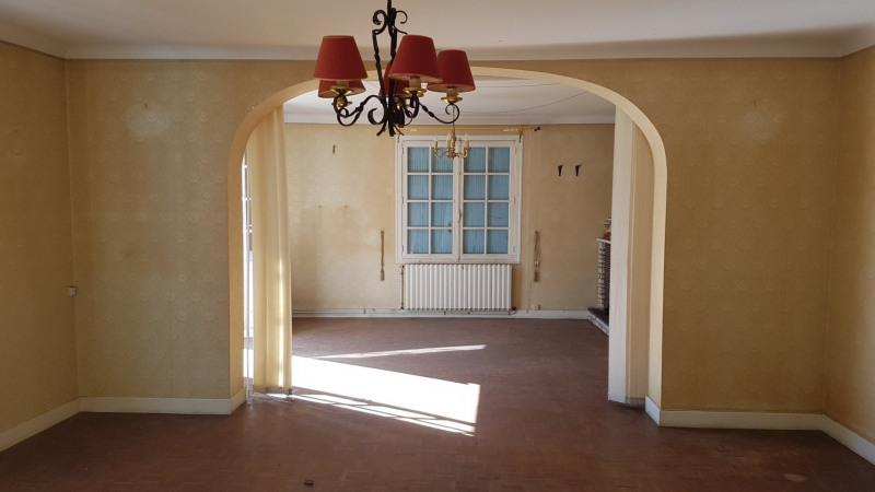 Sale house / villa Le fouilloux 107 000€ - Picture 5