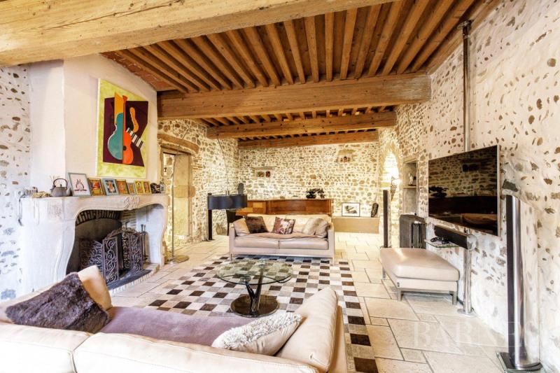Deluxe sale house / villa Écully 2150000€ - Picture 3