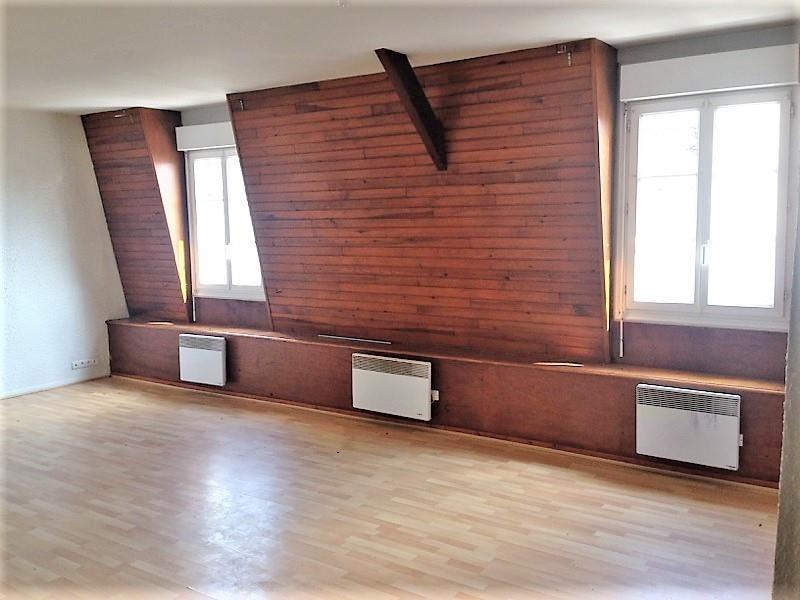 Sale apartment Soissons 70000€ - Picture 1