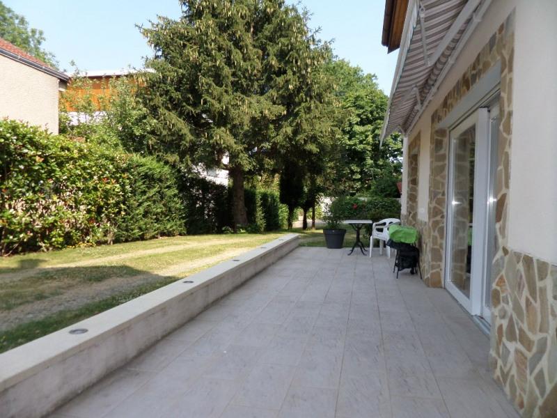 Vente de prestige maison / villa La celle st cloud 1185000€ - Photo 16