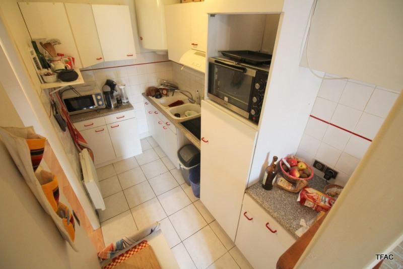 Vente appartement Bordeaux 278200€ - Photo 6