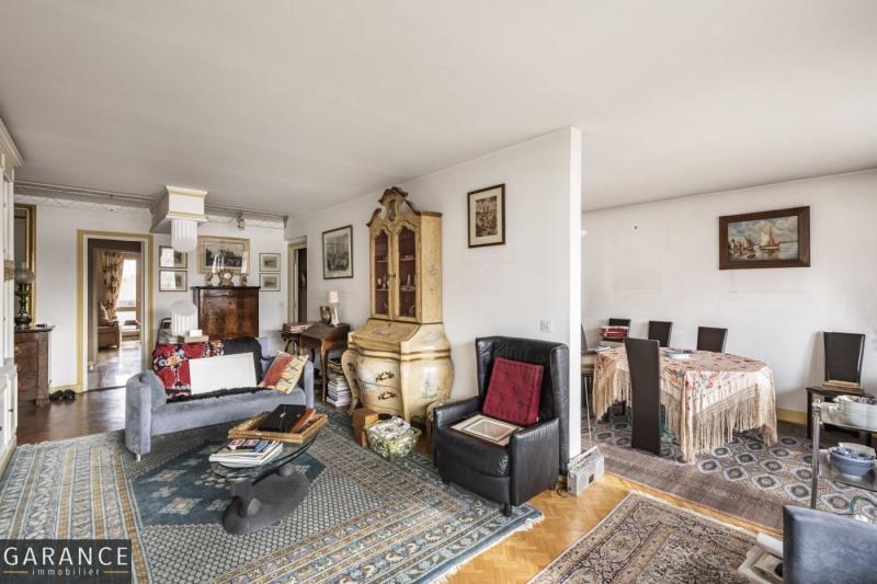 Sale apartment Paris 12ème 1097000€ - Picture 1