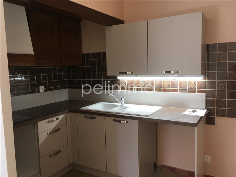 Rental apartment Cornillon confoux 750€ CC - Picture 6