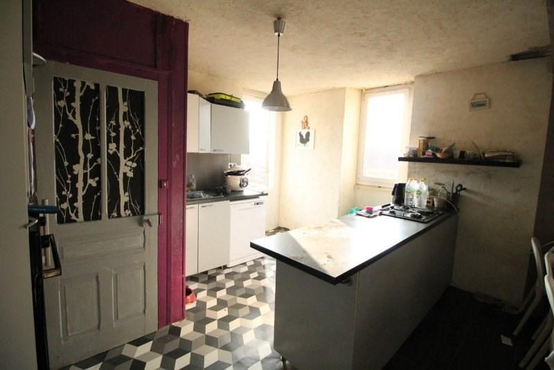 Vente maison / villa Le bourget du lac 171000€ - Photo 1