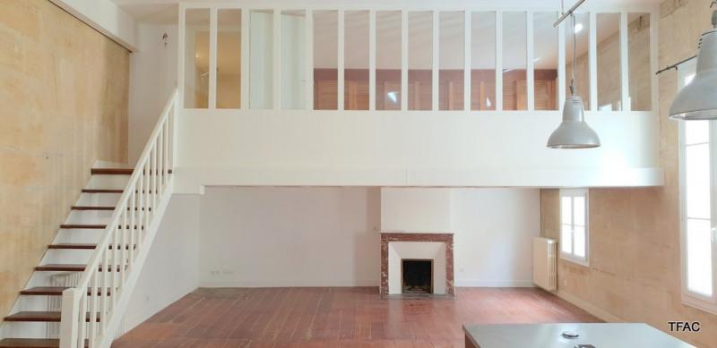 Vente appartement Bordeaux 735000€ - Photo 1