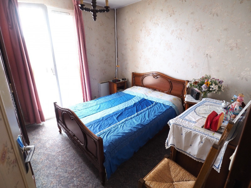 Vente appartement Dammarie les lys 107700€ - Photo 5