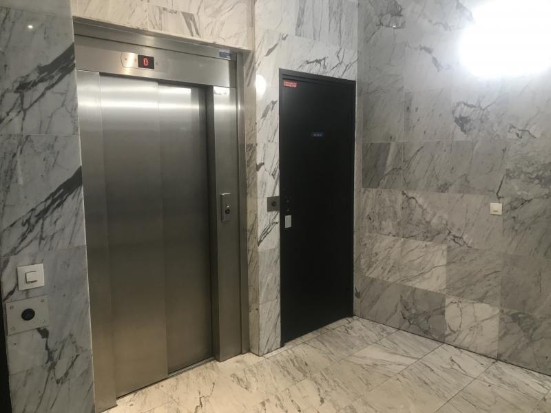 Sale apartment Pantin 129900€ - Picture 3