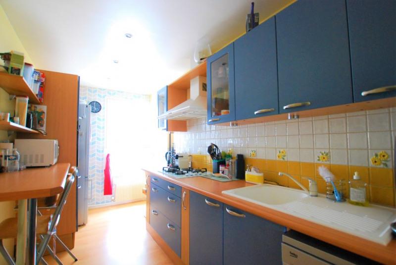 Revenda apartamento Bezons 283500€ - Fotografia 2