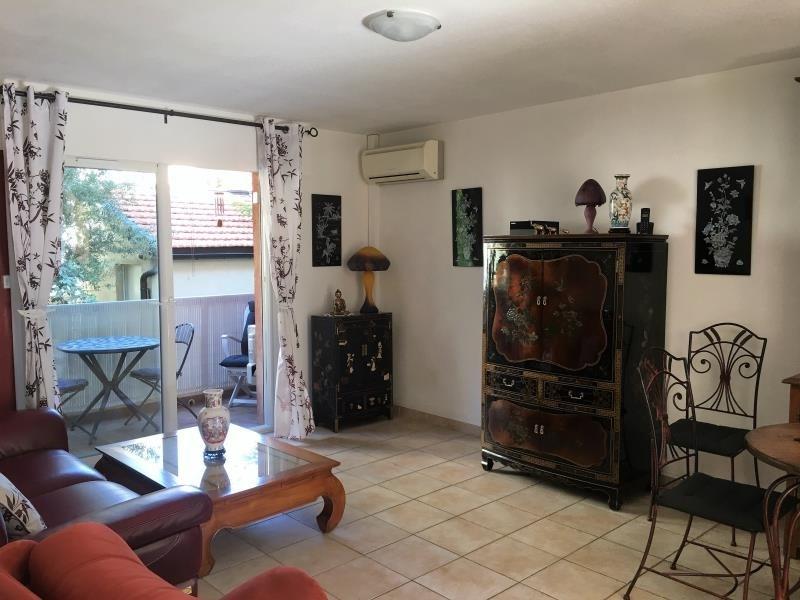Vente appartement Toulon 177000€ - Photo 2