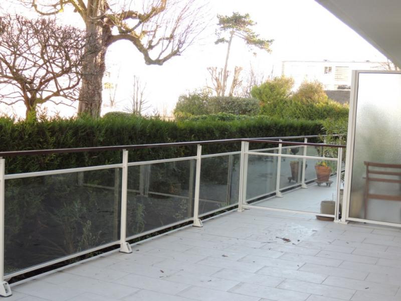 Sale apartment Le pecq 445000€ - Picture 1