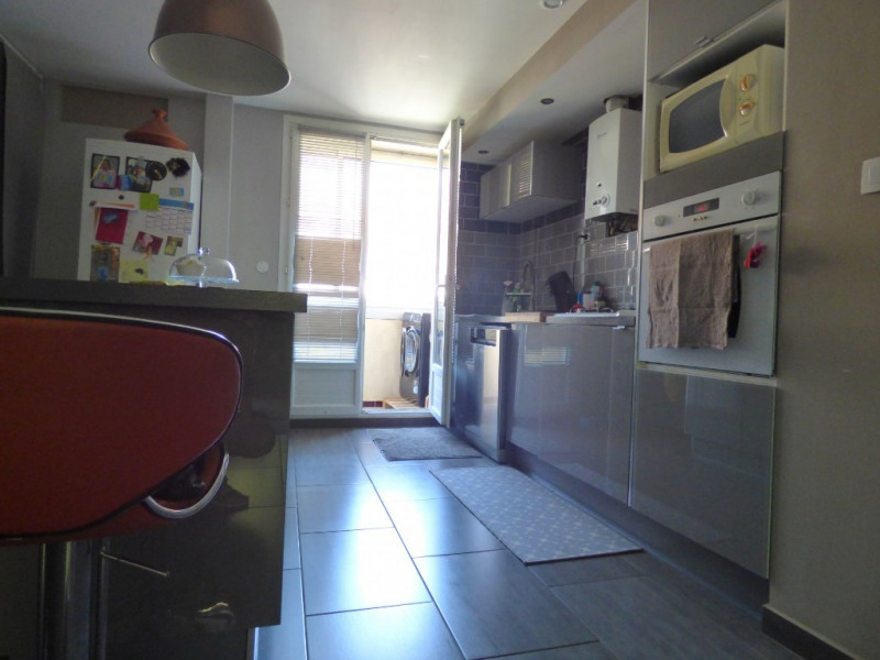 Vente appartement Marseille 114 000€ - Photo 4