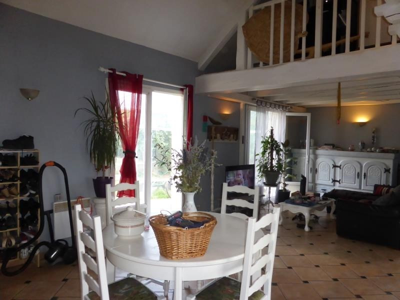 Sale house / villa Bonneuil en valois 165 000€ - Picture 3