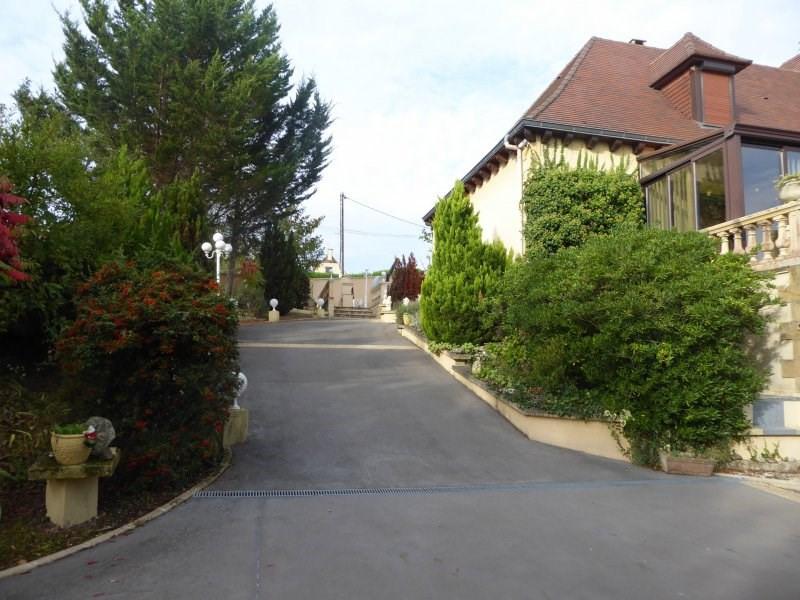 Sale house / villa Auriac du perigord 371000€ - Picture 8