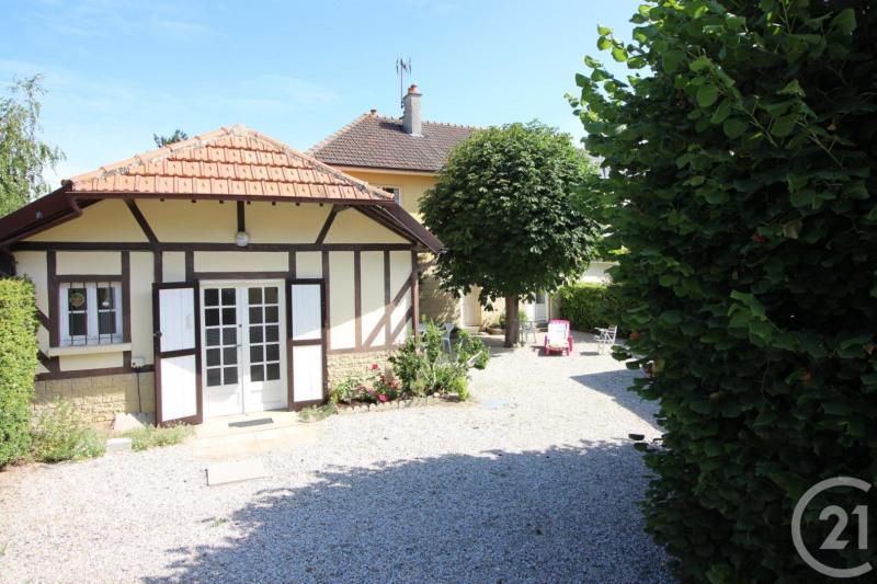 Deluxe sale house / villa Benerville sur mer 618000€ - Picture 3