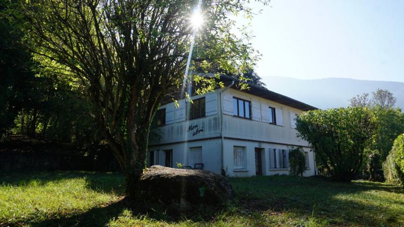 Vente maison / villa Collonges sous saleve 425000€ - Photo 2