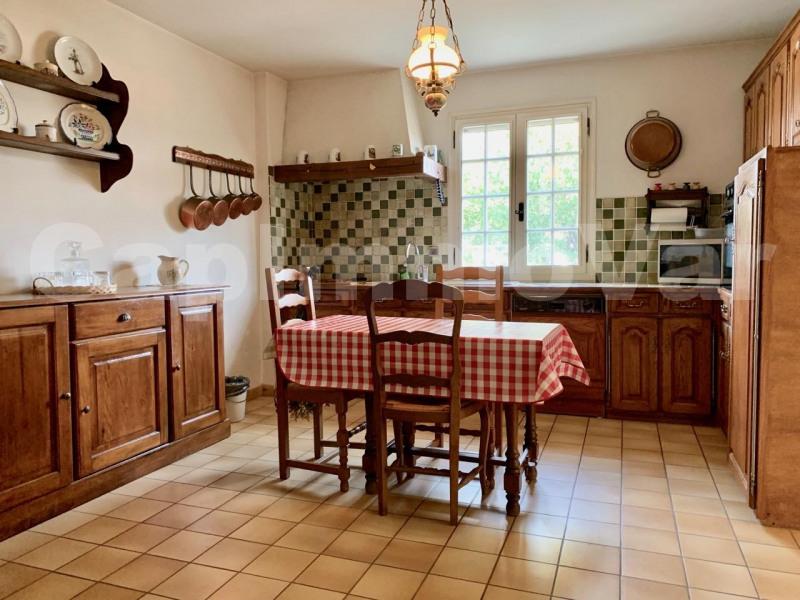Sale house / villa Le beausset 447000€ - Picture 7