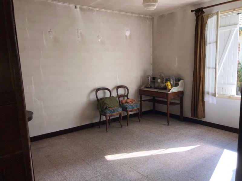 Sale house / villa Chaumont en vexin 179800€ - Picture 3