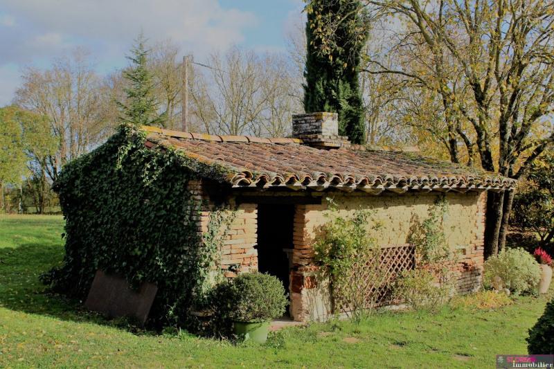 Deluxe sale house / villa Saint-orens-de-gameville 630000€ - Picture 9