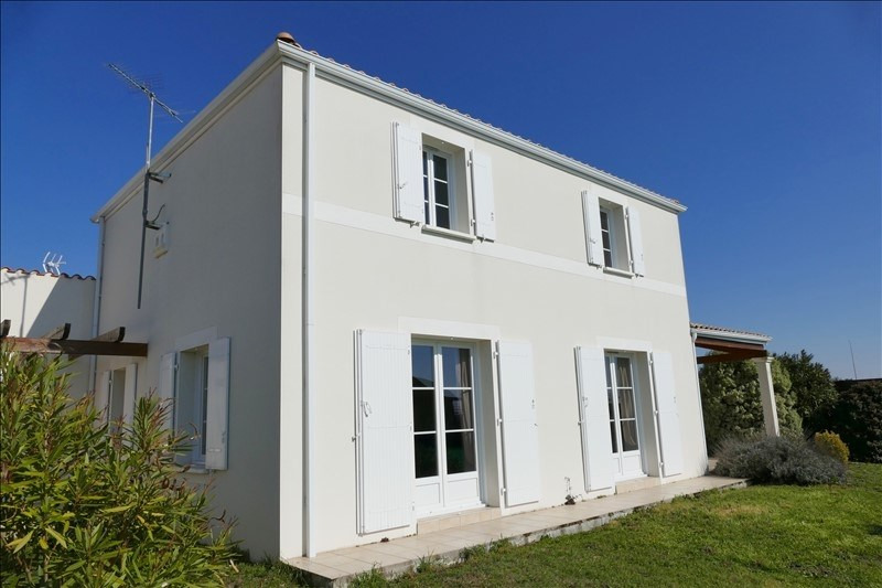Sale house / villa St georges de didonne 288 800€ - Picture 4