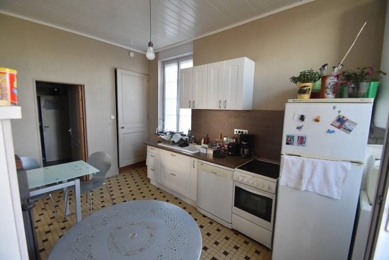 Verkauf haus Isigny sur mer 134000€ - Fotografie 6
