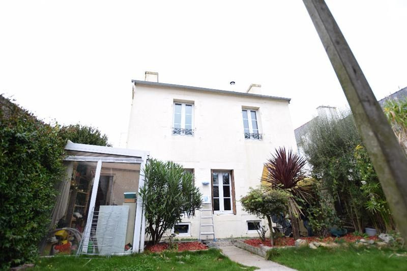 Sale house / villa Brest 123 000€ - Picture 1